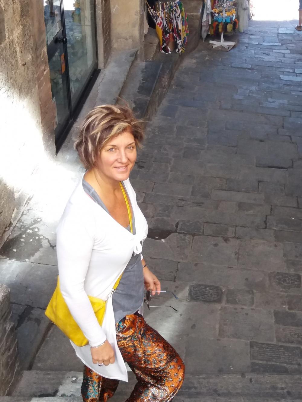 Marzia Lucherini